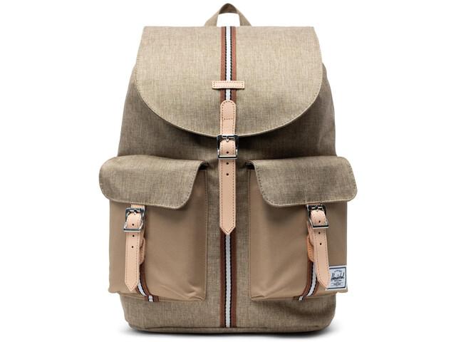 Herschel Dawson Backpack 20,5l kelp crosshatch/kelp
